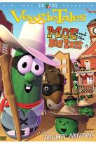 VeggieTales - Moe and the Big Exit