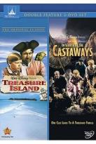 Treasure Island/In Search Of the Castaways