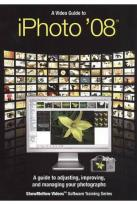 Show Me How: A Video Guide To Iphoto '08