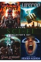 Sci-Fi Collector's Set, Vol. 3