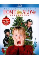 Home Alone/Home Alone 2: Lost in New York - 2-Pack