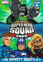 Super Hero Squad Show: The Infinity Gauntlet - Season 2, Vol. 4
