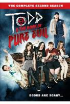 Todd and the Book of Pure Evil - The Complete Second Season