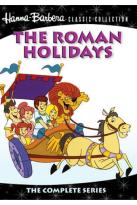 Roman Holidays - The Complete Series