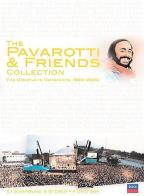 Pavarotti and Friends Collection