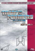 Transformers - Season 2: Vol. 5