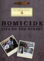 Homicide: Life on the Street - The Complete Fourth Season