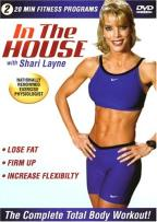 In the House with Shari Lanye