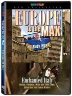 Europe to the Max - Enchanted Italy