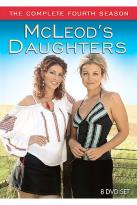 McLeod's Daughters - The Complete Fourth Season