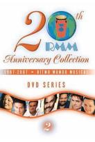 RMM 20th Anniversary Collection DVD - Vol 2