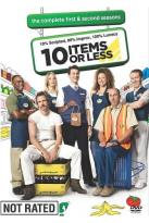 10 Items or Less - The Complete First and Second Seasons