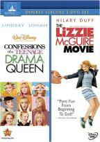 Confessions of a Teenage Drama Queen/The Lizzie McGuire Movie