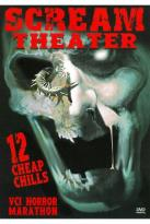 Scream Theater: 12 Cheap Chills