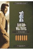 Have Gun, Will Travel: The Sixth and Final Season, Vol. 2