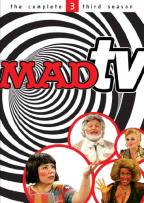 MADtv - The Complete Third Season