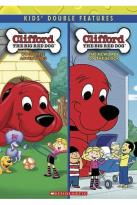Clifford the Big Red Dog: The New Baby on the Block/Doghouse Adventures