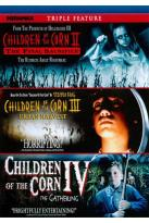 Children of the Corn Triple Feature: Children of the Corn II-IV