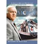 Inspector Morse: Set Eleven - The Wench Is Dead