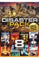 Disaster Pack: 8 Movies