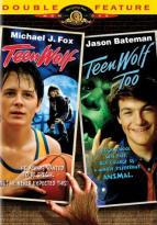 Teen Wolf/Teen Wolf Too Midnite Movies Double Feature
