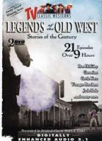TV Classic Westerns - Legends of the Old West: Stories of the Century 2 - Pack - Vol. 1
