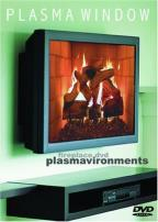 Plasma Window - Plasmavironments Fireplace