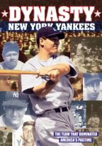 Baseball: New York Yankees Baseball Dynasty - History of the New York Yankees