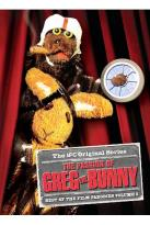 Passion of Greg The Bunny: Best of the Film Parodies Vol. 2