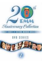 RMM 20th Anniversary Collection DVD - Vol.1