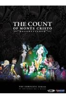 Gankutsuou - The Count of Monte Cristo - Complete Collection