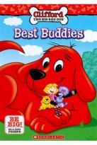 Clifford the Big Red Dog: Best Buddies