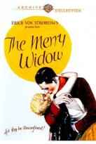 Merry Widow