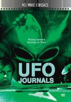 UFO Journals - Flying Saucers: Fantasy or Fact