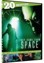 They Came from Space: 20 Movies