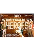 Western TV Heroes, Vol. 2: 300 Episodes
