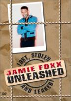 Jamie Foxx Unleashed: Lost Stolen and Leaked!