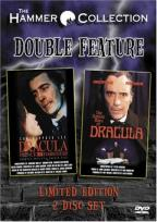 Dracula: Prince of Darkness/The Satanic Rites of Dracula 2-Pack