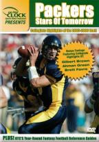 On The Clock Sports Video Production Presents - Packers 2005 Draft Picks Collegiate Highlights