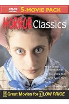 Horror Classics Volume 3 - 5-Movie Pack