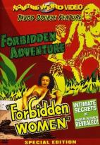 Forbidden Adventure/Forbidden Women