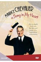 Maurice Chevalier - A Song In My Heart