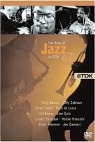Best of Jazz Music on TDK '07