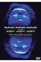 Rufus Wainwright - Rufus! Rufus! Rufus! Does Judy! Judy! Judy! Live At the London Palladi