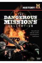 Dangerous Missions Collection