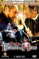Legend of Hero