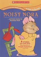 Noisy Nora... and More Stories by Rosemary Wells