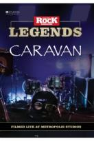 Classic Rock Magazine Legends: Caravan