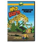 Wild Kratts: Jungle Animals