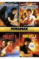 Supercop/Jackie Chan's Project A2